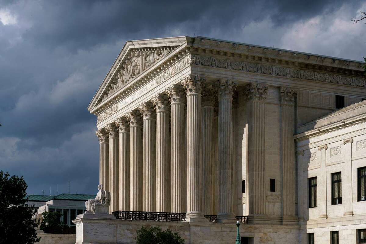 A Supreme Court ruling in a case over a 2016 Sonoma County incident will limit police officers' authority to enter fleeing suspects' homes without a warrant when the possible offense is a misdemeanor.