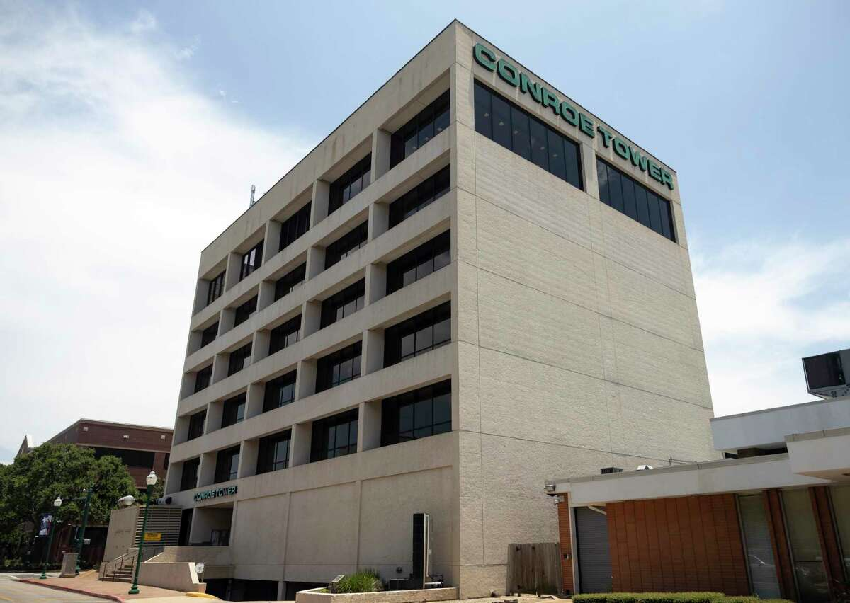 The Conroe City Council is moving forward with the renovation of Conroe Tower to accommodate various city departments.