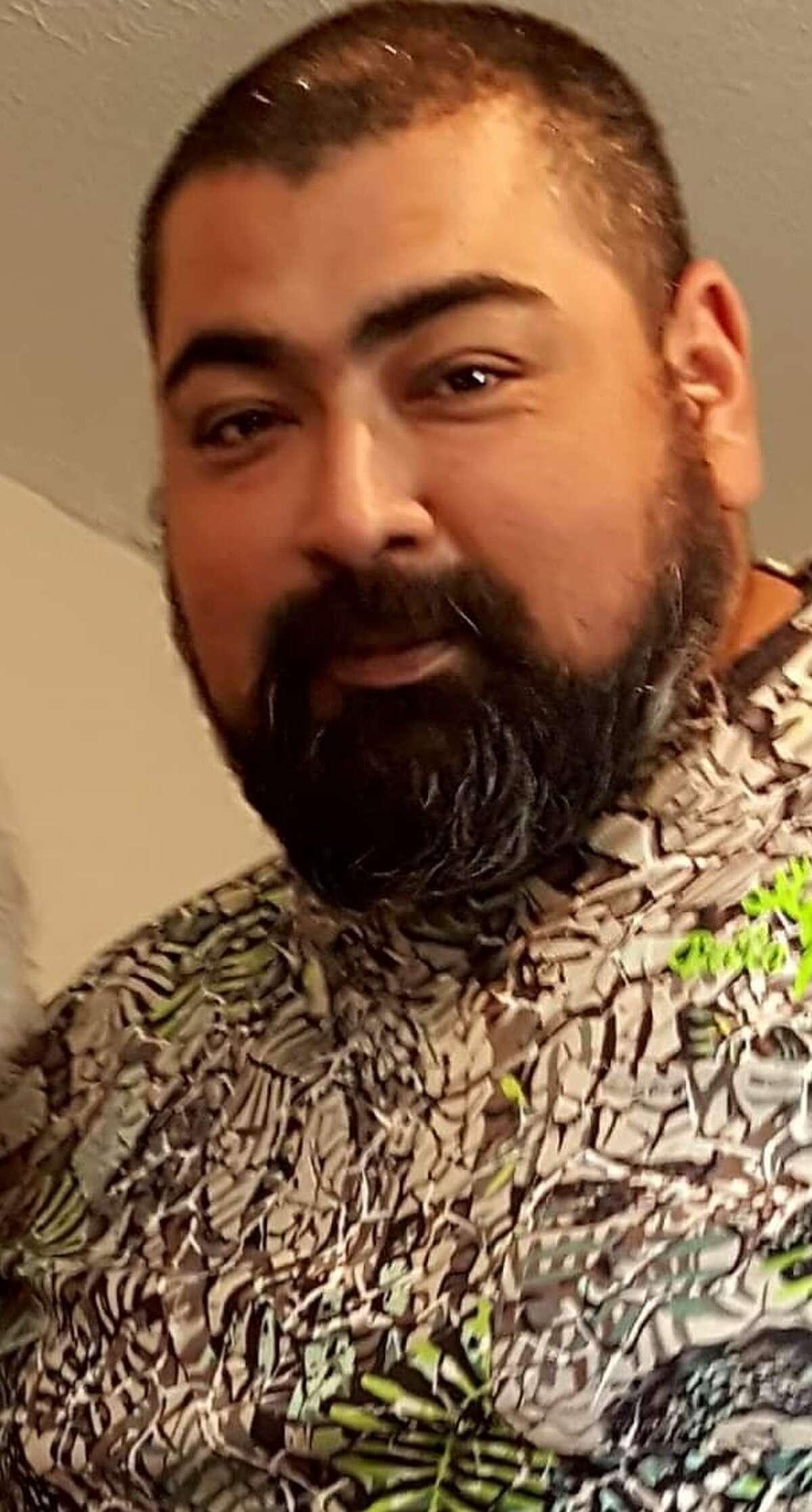 Mauricio Javier Rodriguez