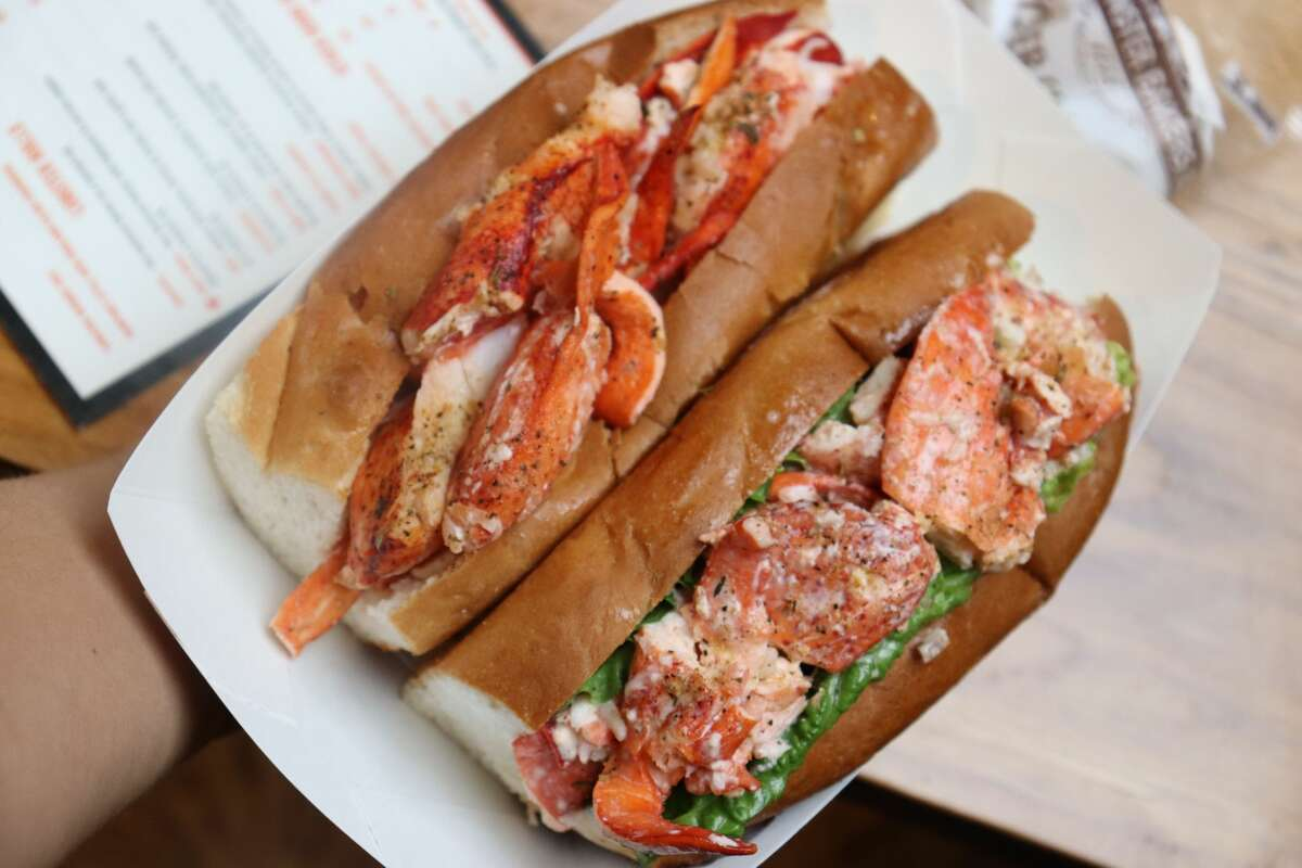 LobsterCraft, Greenwich Cuisine: Lobster Rolls Opened in April Find out more.