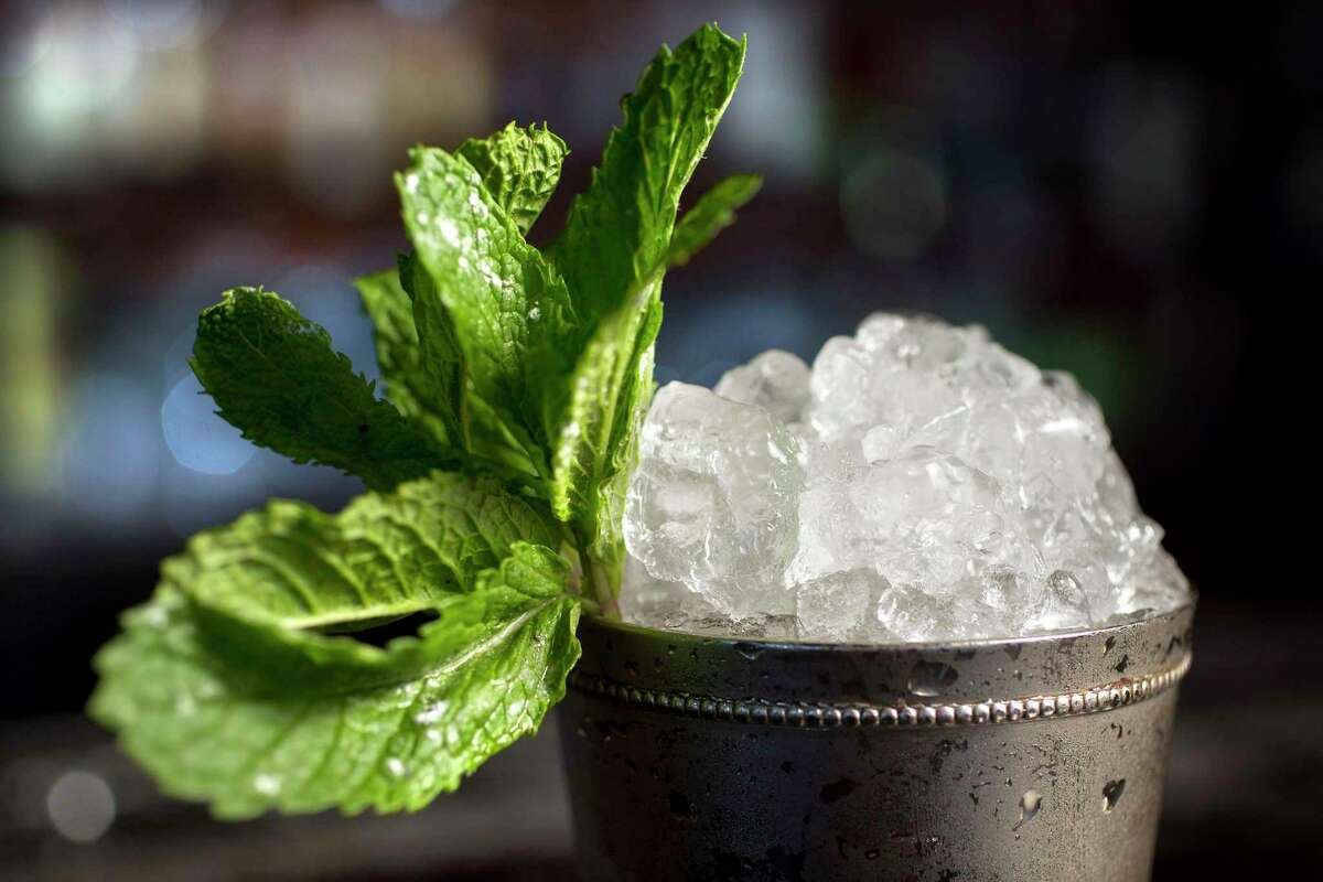 Julep: The boozy flavors of the American South are explored in intoxicating ways at Alba Huerta's cocktail bar where her Mint Julep, made with bourbon, turbinado sugar, and mint leaves, reigns supreme. 1919 Washington; julephouston.com