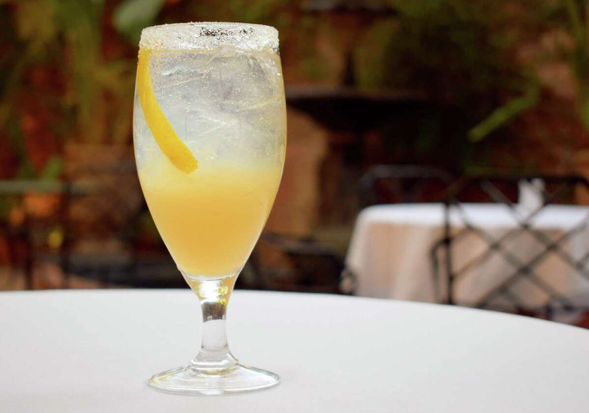 Brennan's of Houston: The iconic Houston outpost of legendary New Orleans restaurant offers a taste of the city with the Brandy Crusta, a born in the Big Easy cocktail made with brandy, cherry liqueur, Cointreau and lemon juice. 3300 Smith; brennanshouston.com