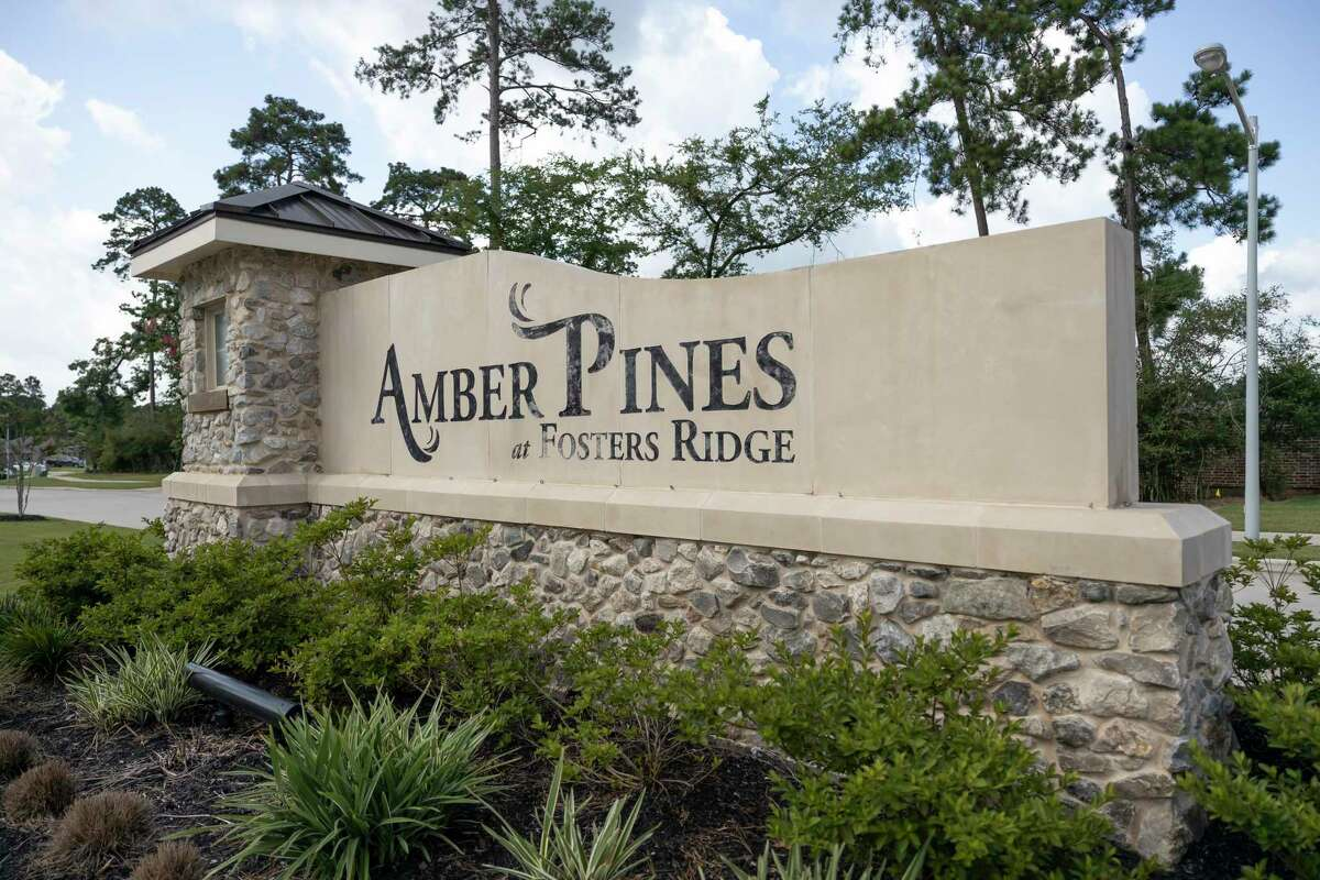 In December, Washington, D.C.-based Fundrise LLC, acquired Amber Pines at Fosters Ridge, a 124-unit single family rental home community located north of FM 1488, for a purchase price of $32.3 million from D.R. Horton.