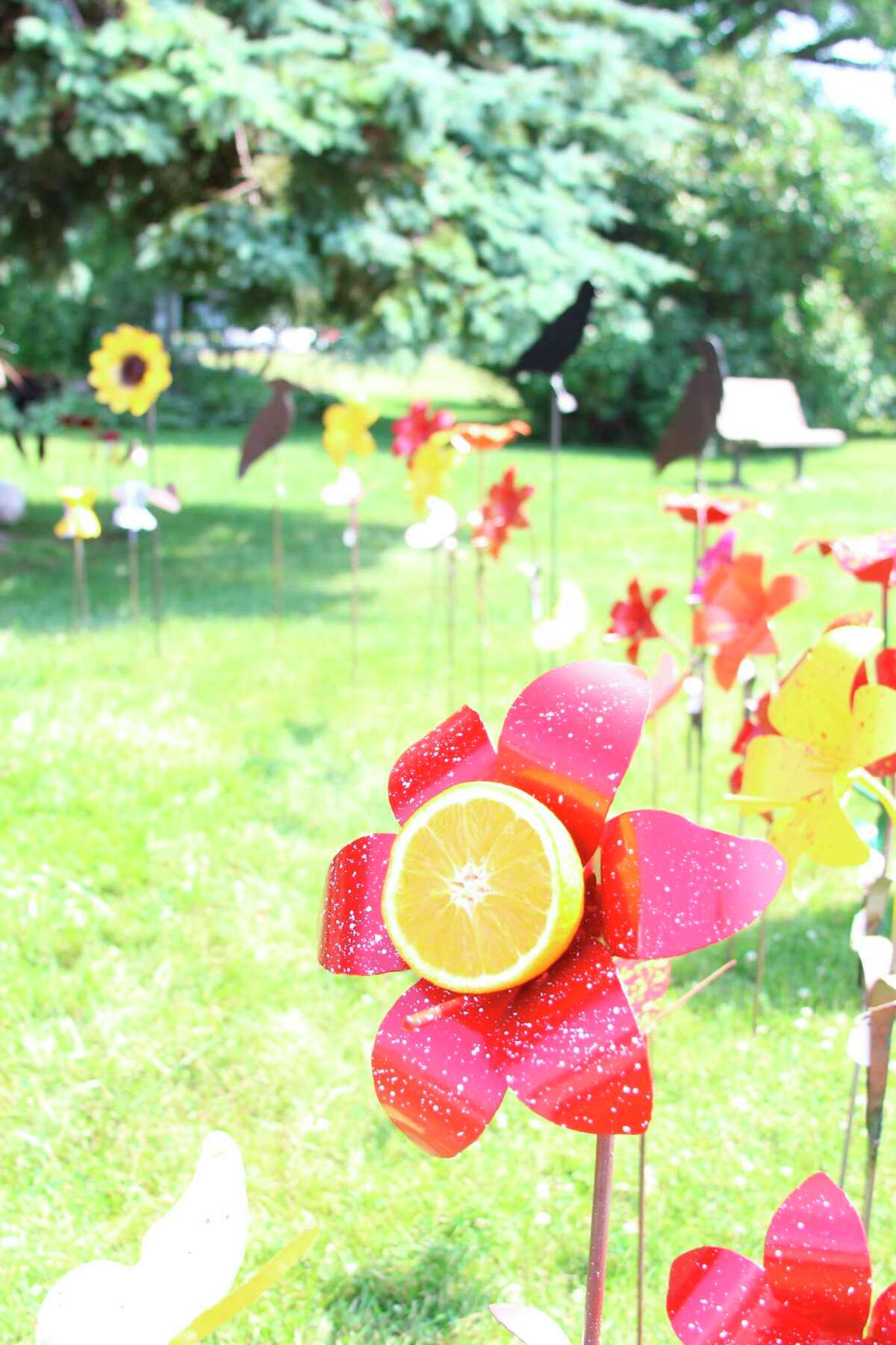 Art in the Park is coming to Mineral Springs Park in Frankfort on July 4. (File Photo)