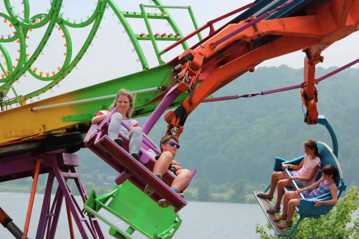 The carnivalwill return in Frankfort from July 1-5 in Open Space Park. (File Photo)