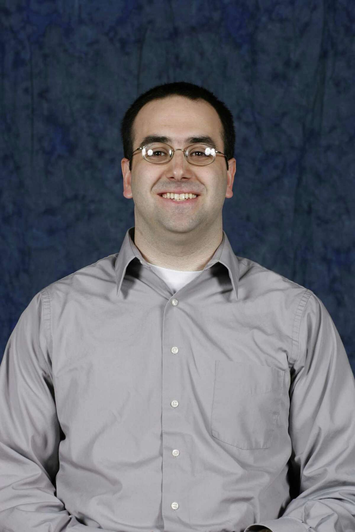 Eli Witus, assistant general manager, is the only member of Rockets front office with a 'title' along GM Rafael Stone.