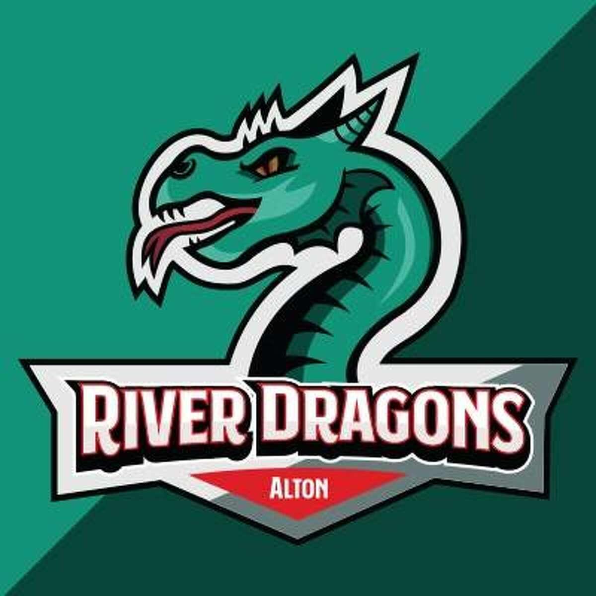 Alton River Dragons take on Quincy at 4:35 p.m. Sunday at Lloyd Hopkins Field, 98 Arnold Palmer Road, Alton.