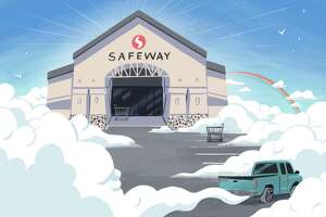 I had never stepped foot into a Safeway store until the age of nine. It became my entry point to American food culture.