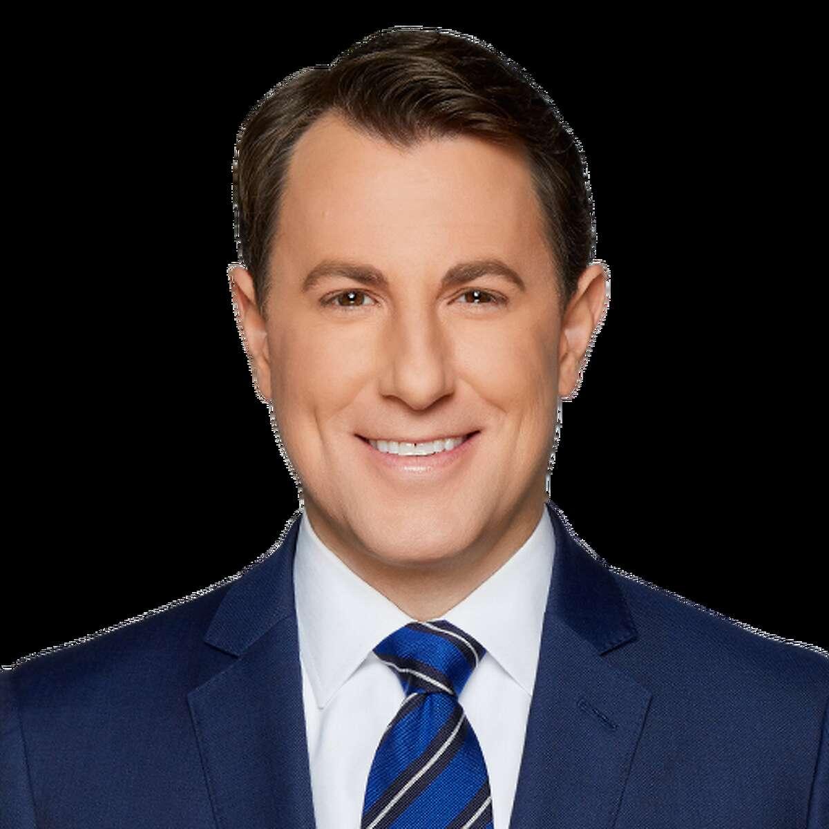 "Todd Piro, co-host of ""Fox & Friends First"""