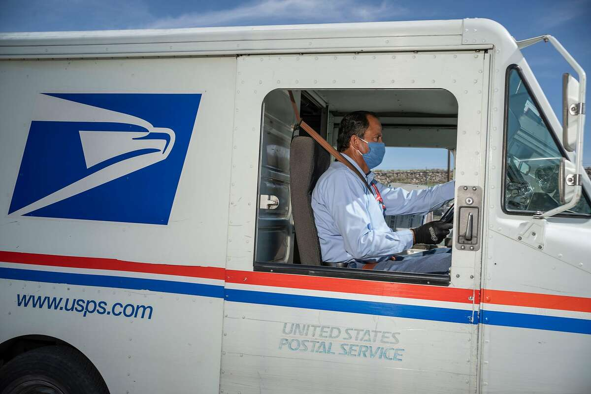 Some mail will be delivered to San Antonio a day later than usual beginning Oct. 1 due to a new U.S. Postal Service plan.