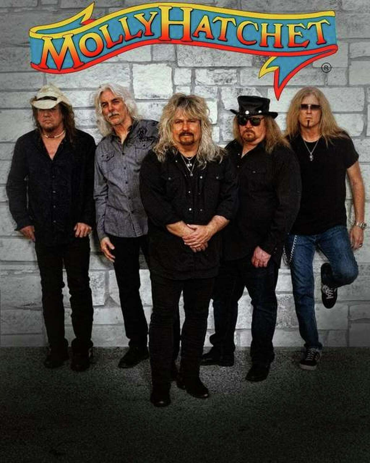 Molly Hatchet will perform a free concert at 7 p.m. Sunday, July 4, at Roper's Regal Beagle, 3042 Godfrey Road, in Godfrey.