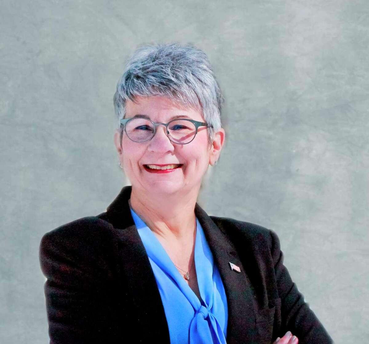 Beth McGill-Rizer