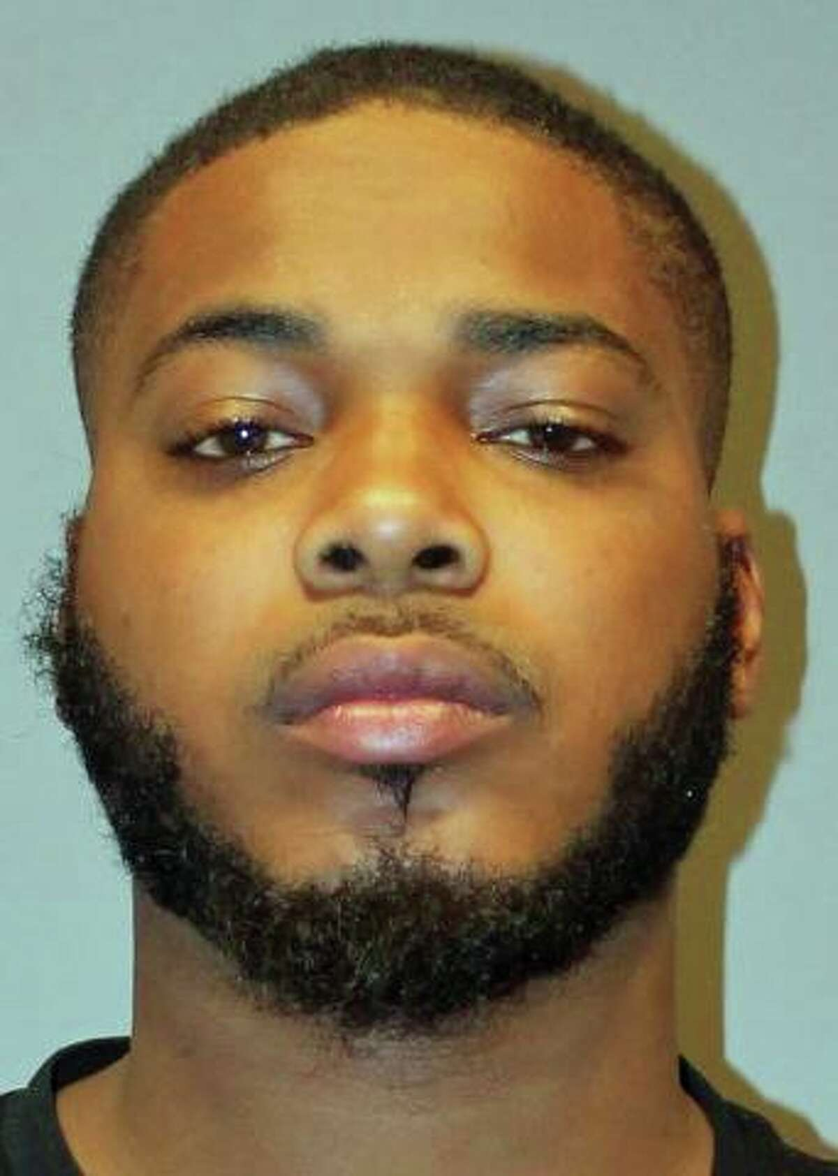 Brandyn Grant-Ford, of Stratford, is on trial charged with the murder of Andre Pettway, 29, of Bridgeport, on Saturday, May 27, 2017.