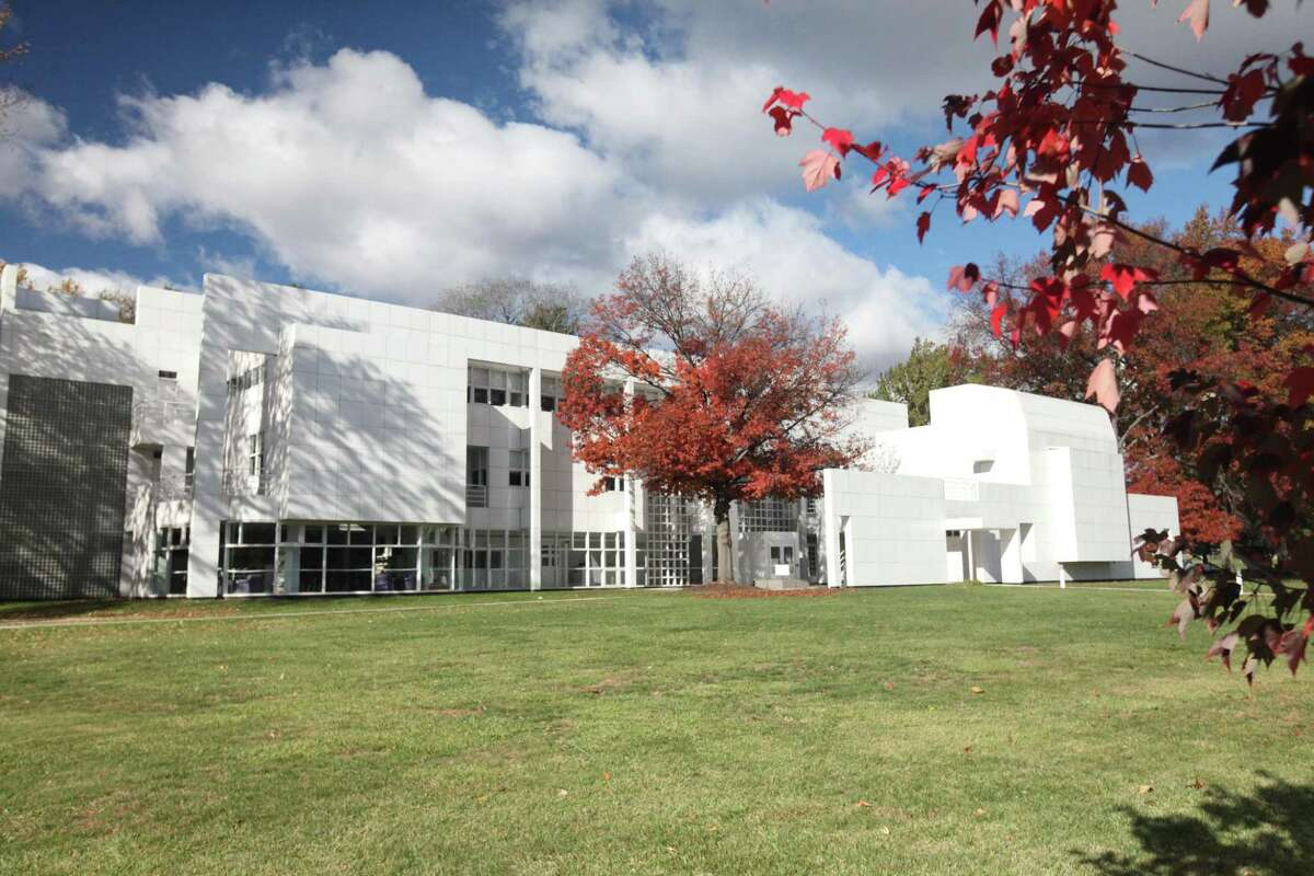 The University of Hartford, Aug, 2020