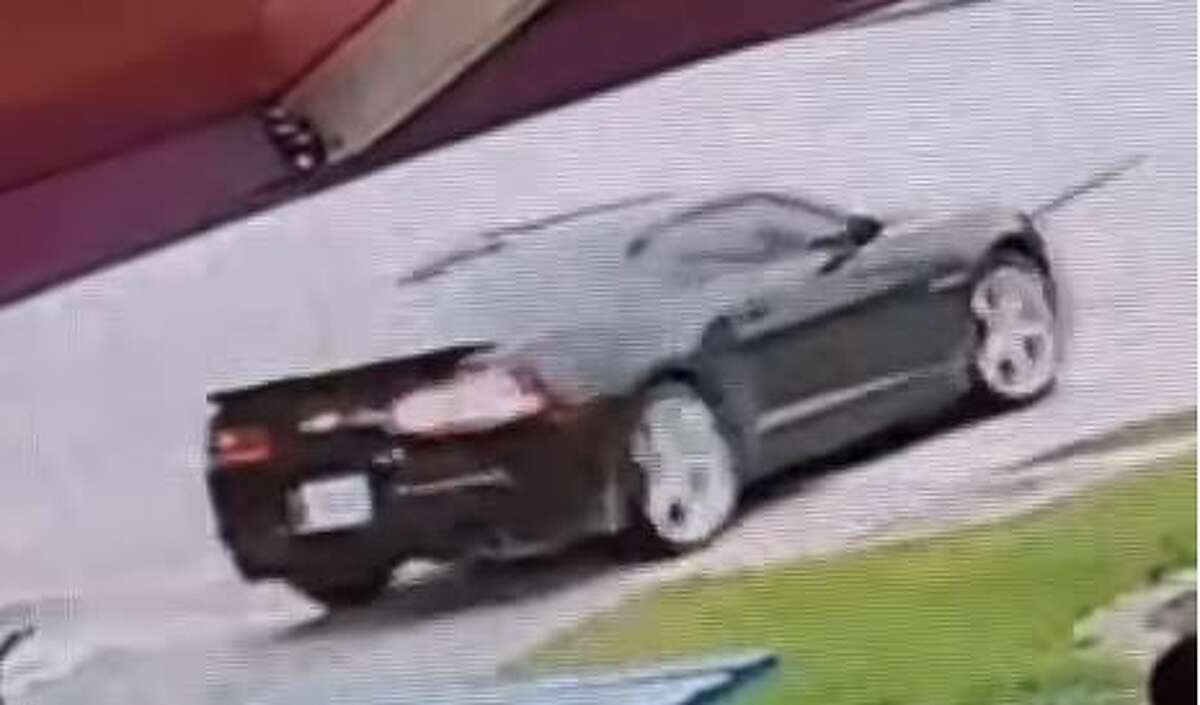 A 6-year-old was shot while in his home in the 15400 block of Bammel Fields Court on Monday, according to the Harris County Sheriff's Office. Before the shot was fired, a black Chevrolet Camaro pulled into the subdivision. Investigators said they believe the vehicle may be connected to the shooting.