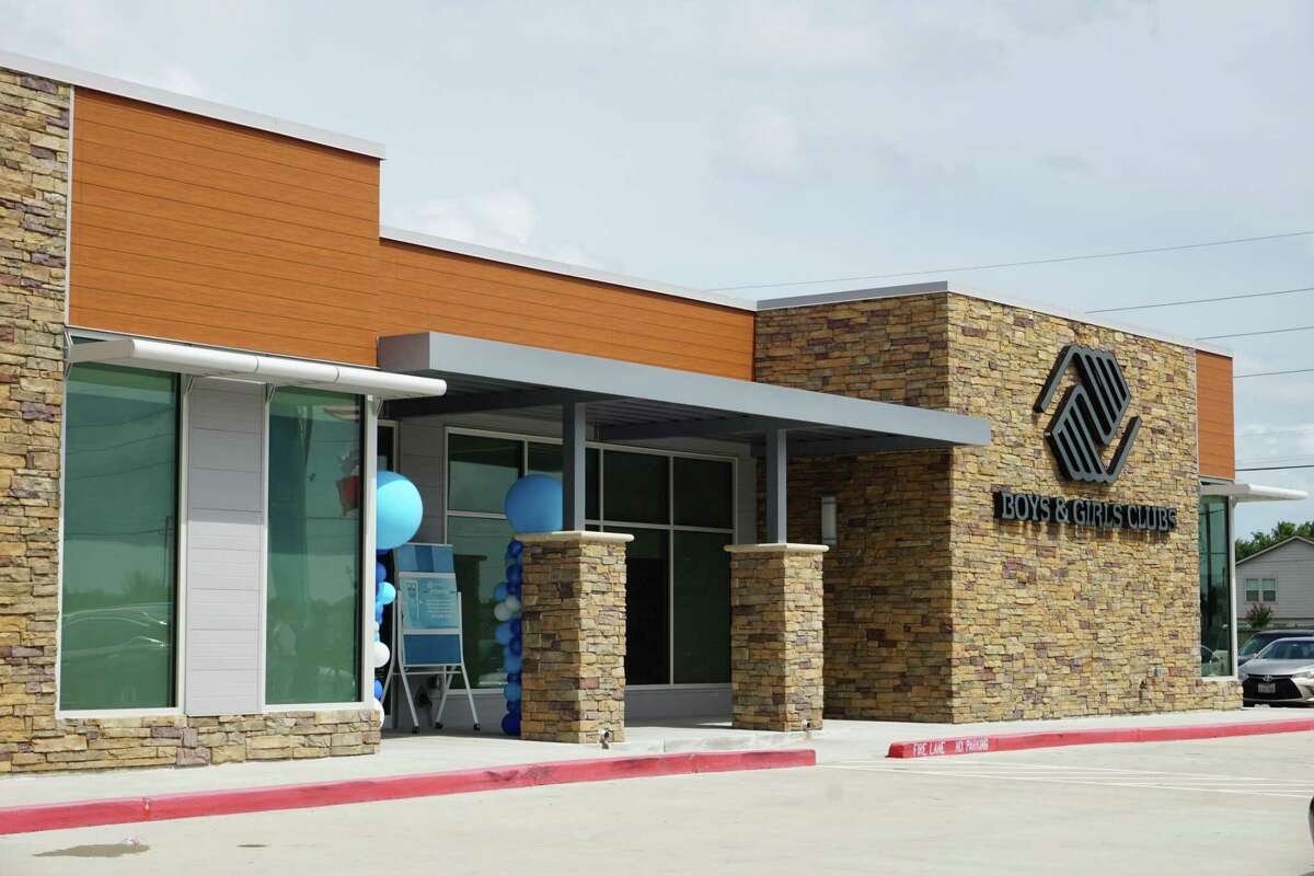 The new Boys & Girls Club of Greater Houston Mission Bend Club hosted a ribbon-cutting on Thursday, June 24, at 8709 Addicks Clodine Road in Houston. The club is the fourth to open in Fort Bend County.