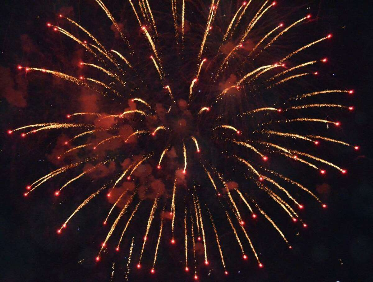 Fireworks celebrating the July 4 holiday are scheduled to dot the sky over Missouri City after 9 p.m. Saturday, July 3.