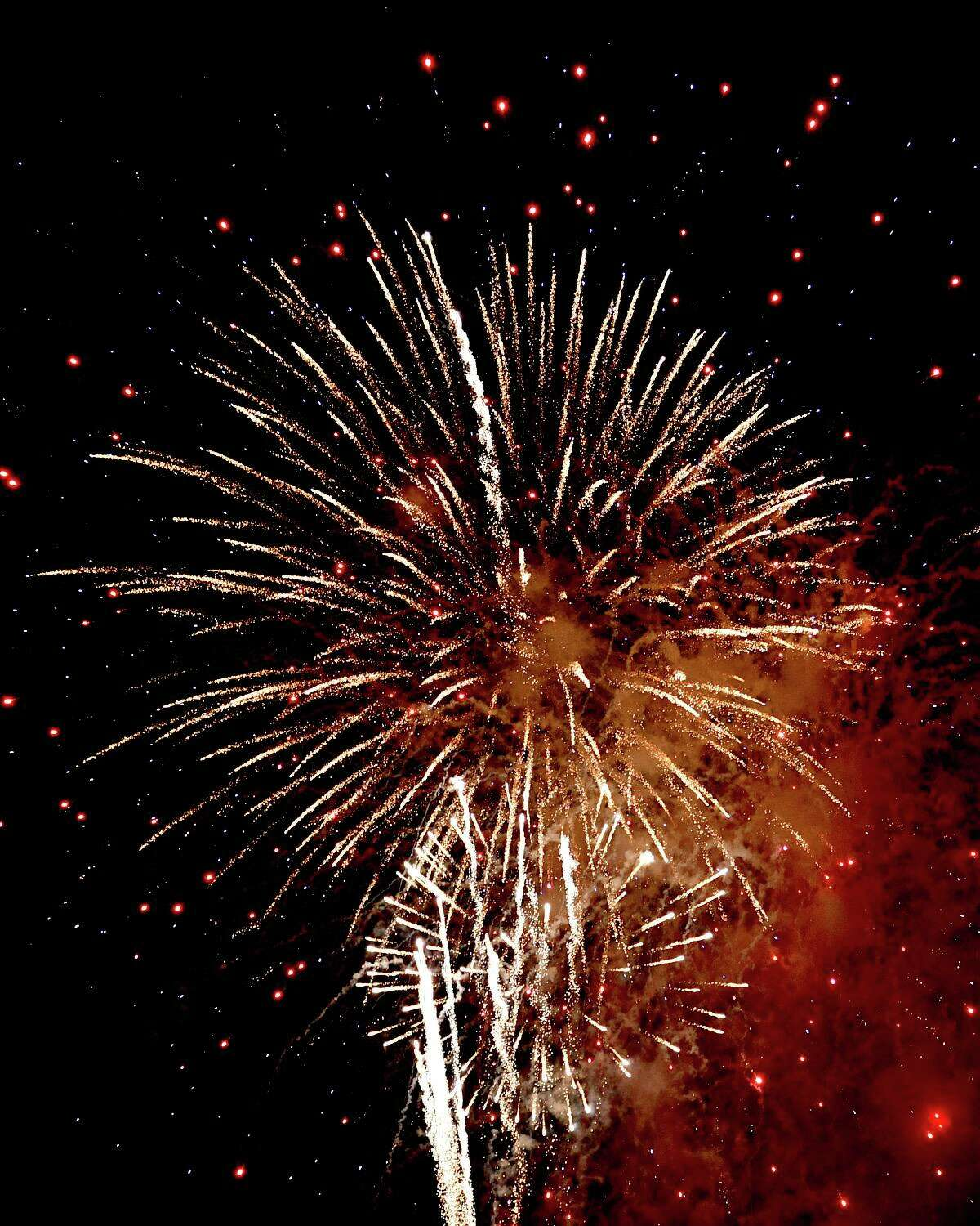 CTVisit.com has a long list of fireworks displays available for the weekend.