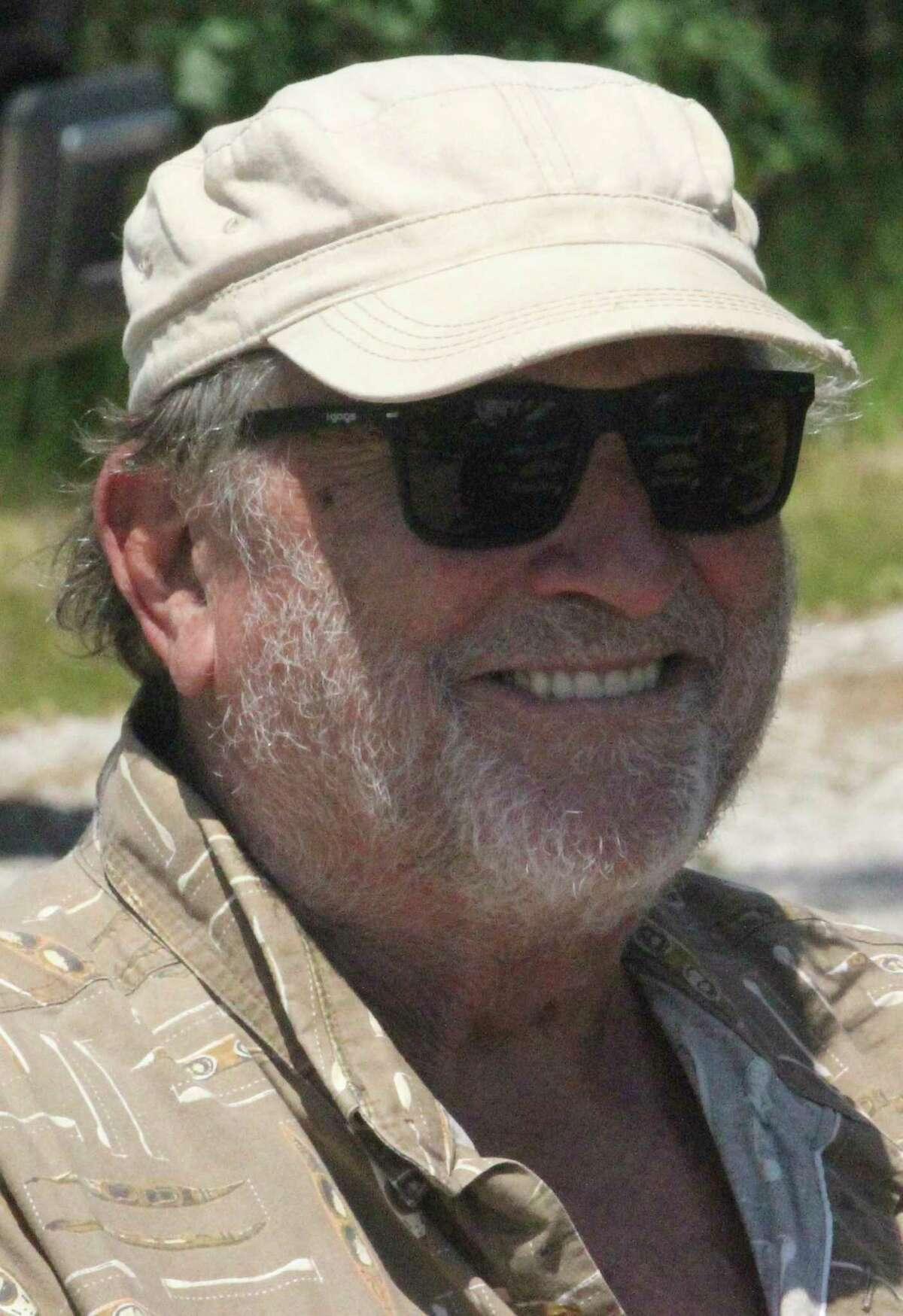 Greg Nichols Sr.