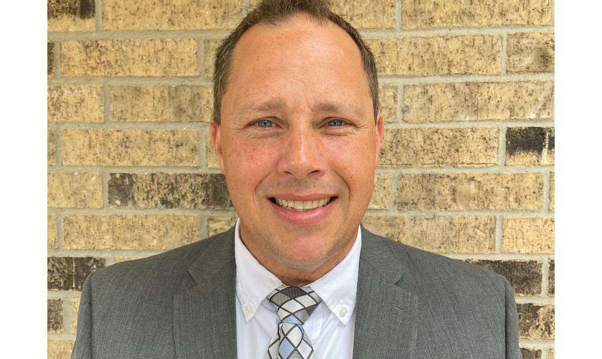 Jeff Bailey was named new principal at Tomball Memorial High School Principal, Tomball ISD announced in a news release June 22.