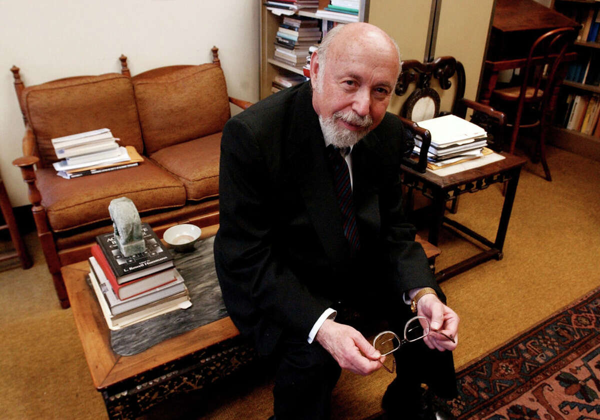 Hans Toch, a native of Vienna, Austria, who fled the Nazi Holocaust for the United States during his youth in the 1940s to become one of the pre-eminent criminologists in the world at the University at Albany, died June 18, 2021 at his home in Loudonville at age 91.