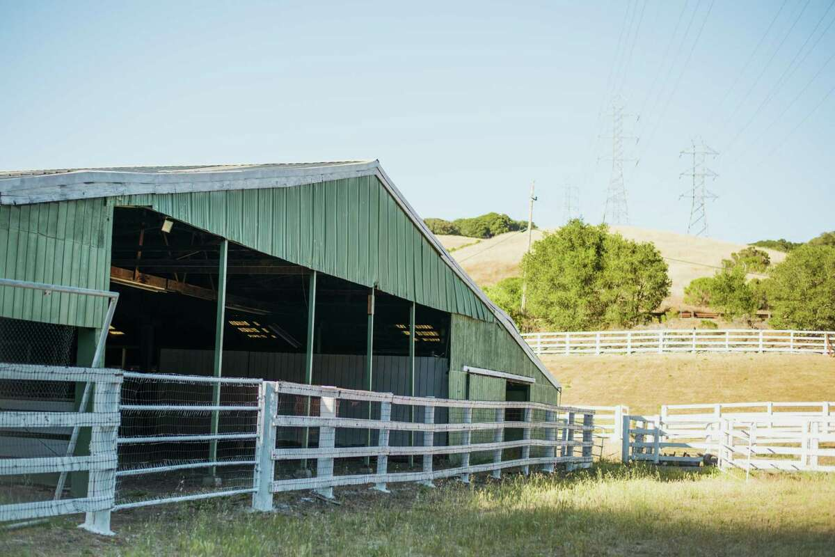 Noble hopes to begin welcoming participants of her equestrian program later this summer. First, she needs to spruce up the former racehorse stable in Castro Valley with new roofing and fencing.