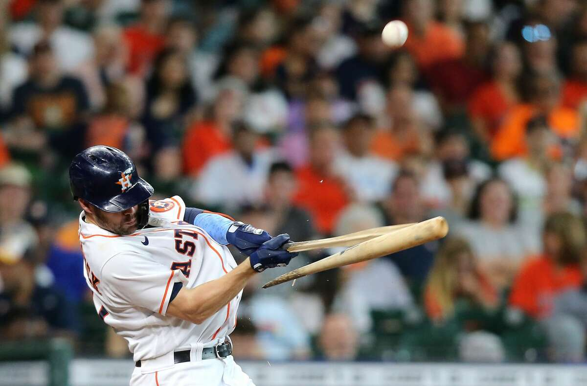 Astros vs. White Sox: Looking back at regular season series