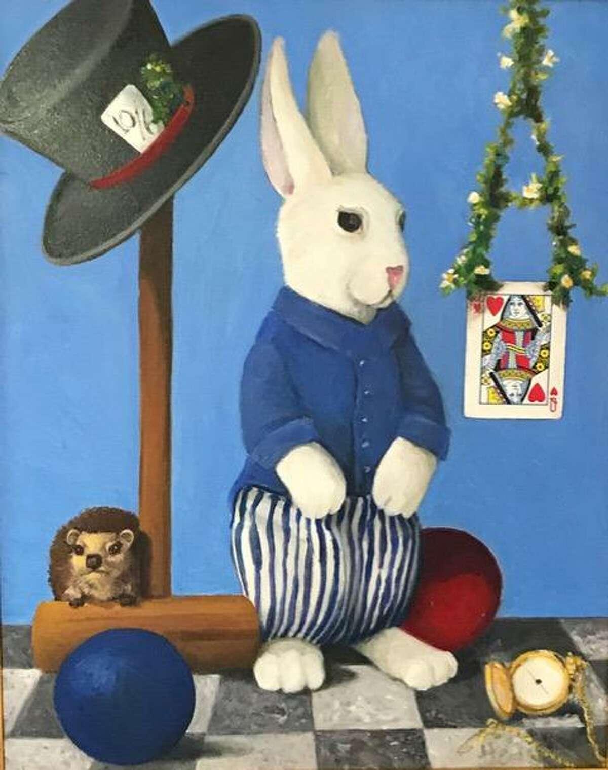 """""""White Rabbit"""""""