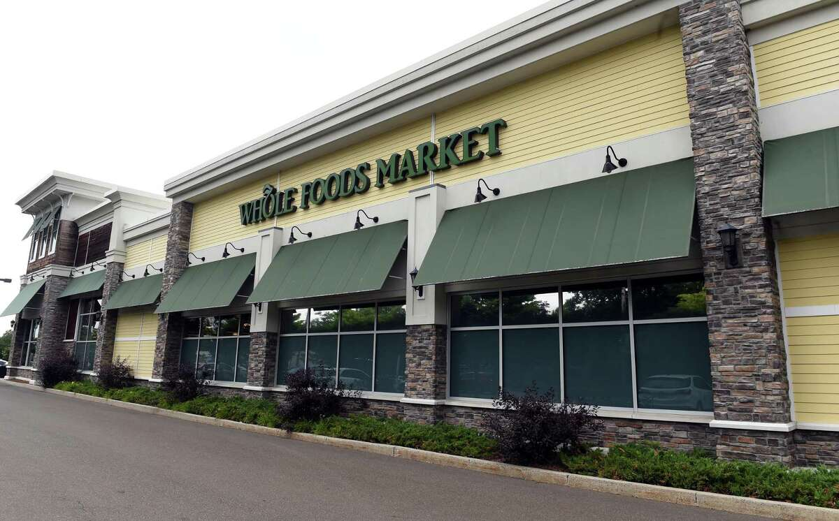 The Whole Foods Market in Milford.