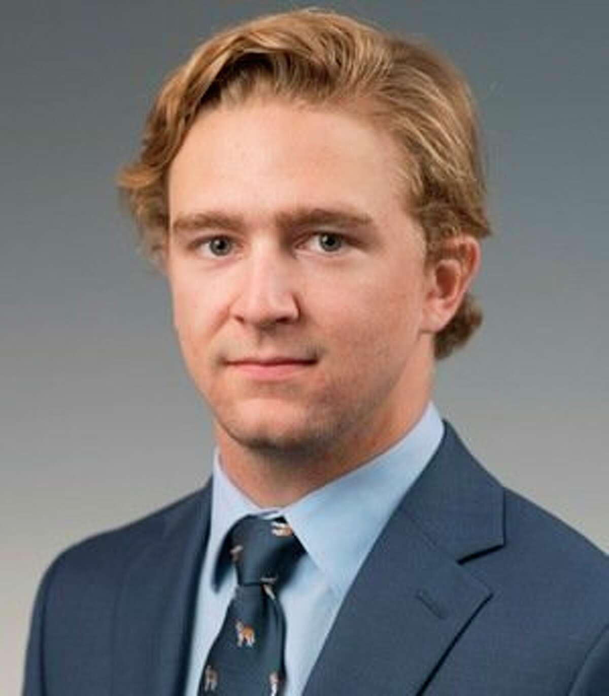 Carter McPhail