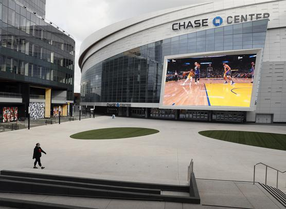 Golden State Warriors' Thrive City announces plans for summer series