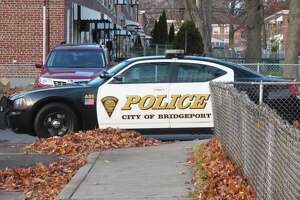 Bridgeport Police respond to party shot at Chares F. Greene Homes Public Housing Complex-Building 3