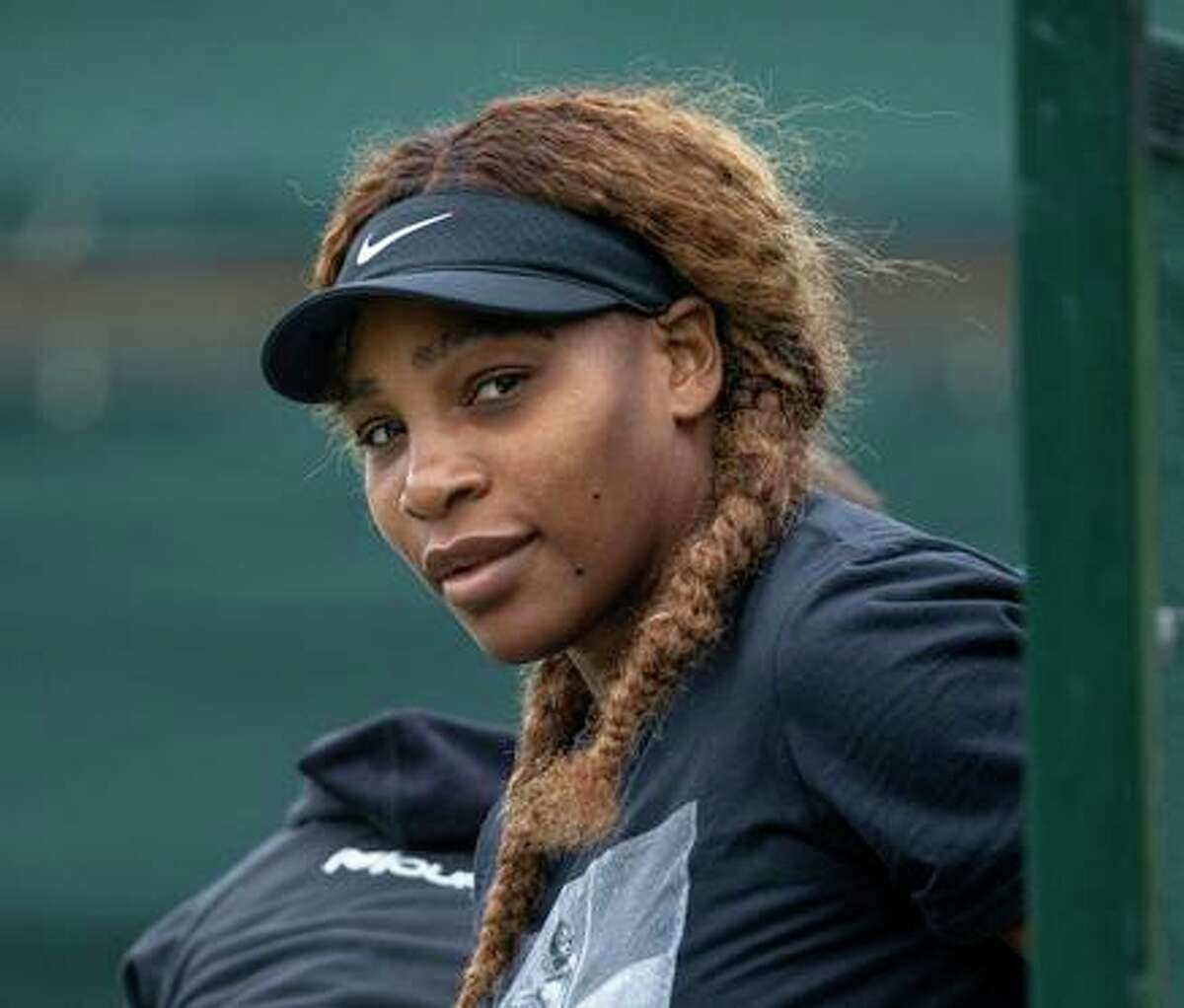 Serena Williams, a four-time gold medalist, said Sunday she will not be going to next month's Olympics in Tokyo.
