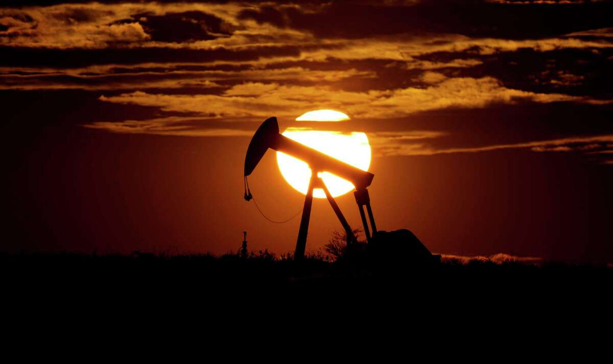Oil markets will be watching the OPEC+ meeting this week.