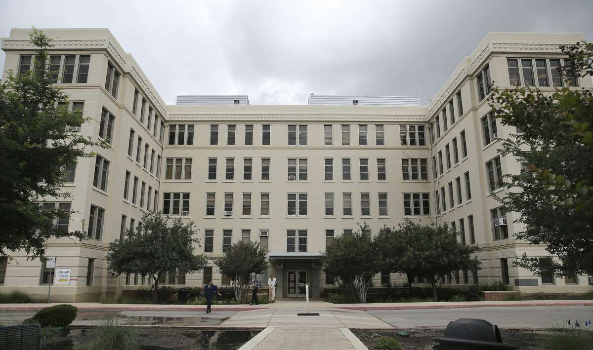 University Health's Board of Directors contracted with Munoz & Co. in January 2020 to figure out how best to renovate or restore the Robert B. Green hospital building - Bexar county's original hospital - that has been standing for more than 100 years.