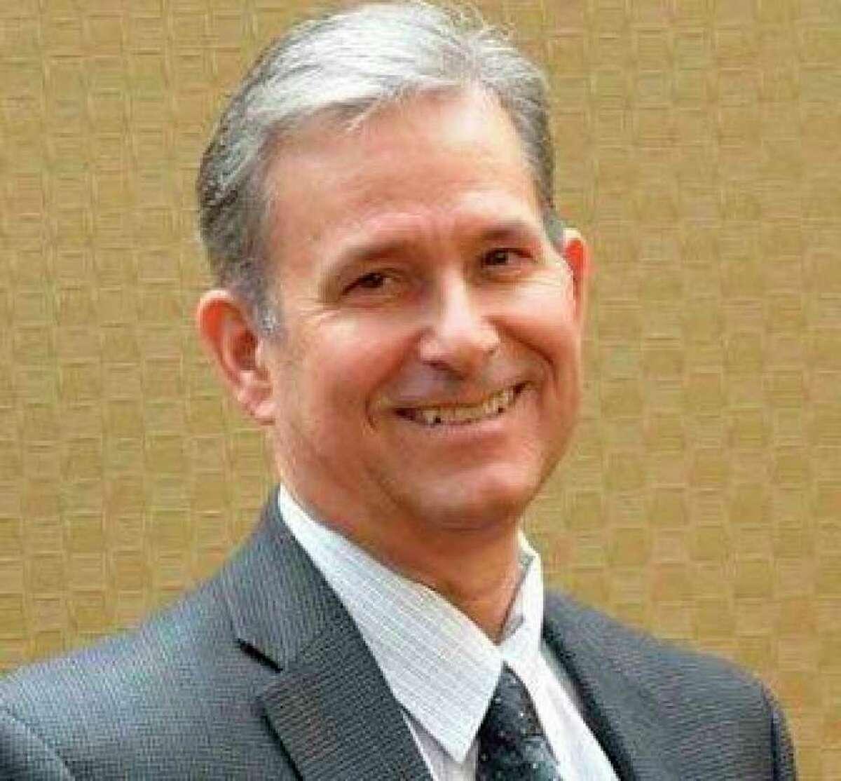 John A. Newby