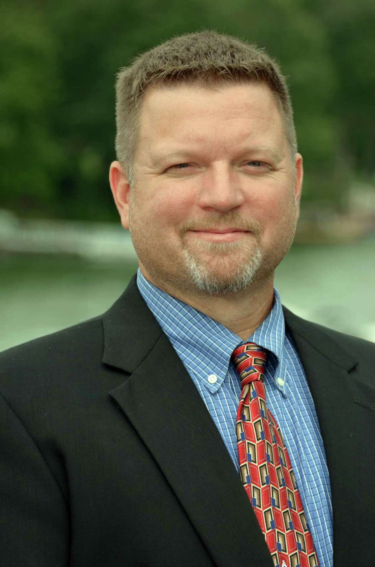 Mark Mulvaney,chairman of the Brookfield Republican Town Committee.