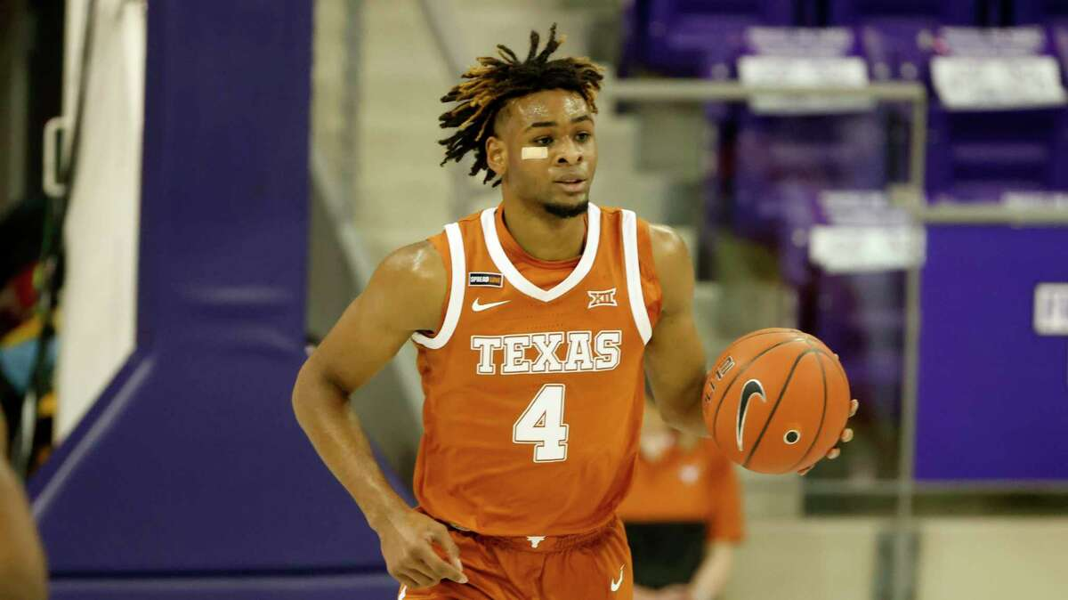 While his shooting likely will need some more consistency, Greg Brown III's athleticism and agility could fit well given the modern NBA's move toward positionless basketball.