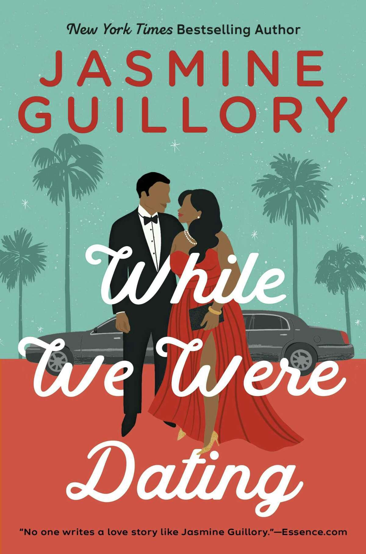 """""""While We Were Dating"""" by Jasmine Guillory is out July 13."""