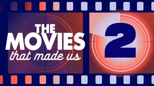 The Movies That Made Us (Season 2) Available on Netflix July 23 Photo: Netflix