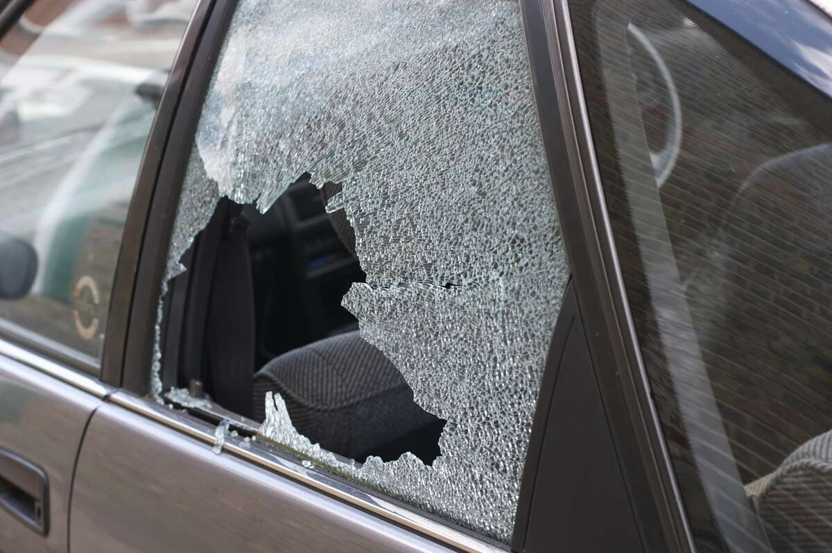 One S.F. police station responded to over 700 car break-ins last month