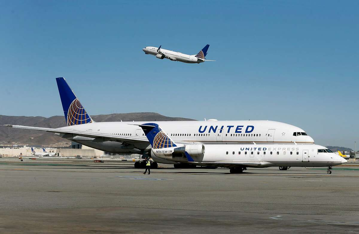 United Airlines will be adding planes to its SFO service this year, which could create up to 4,000 jobs.