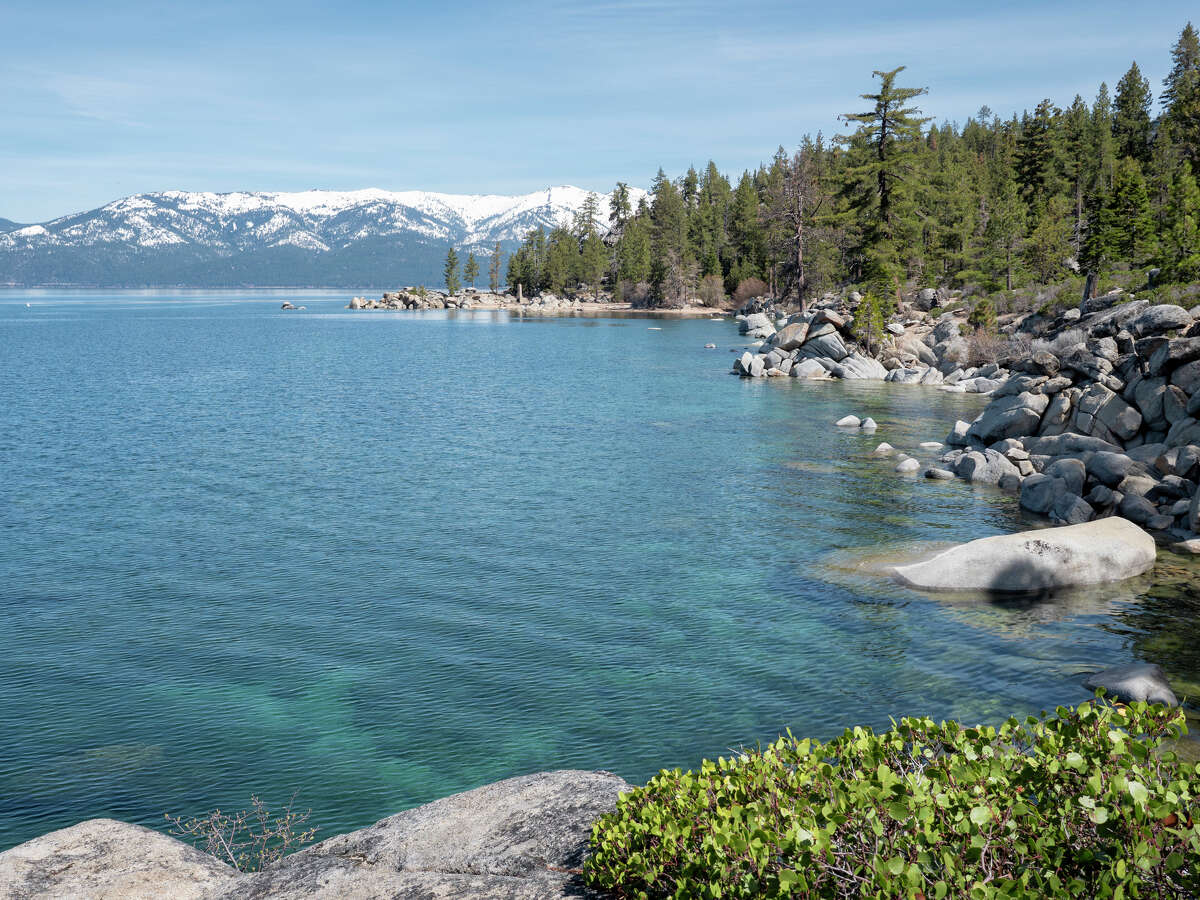 A man's body was recently found near Chimney Beach on the eastern shore of Lake Tahoe in Nevada, one of two drownings last week in Lake Tahoe.