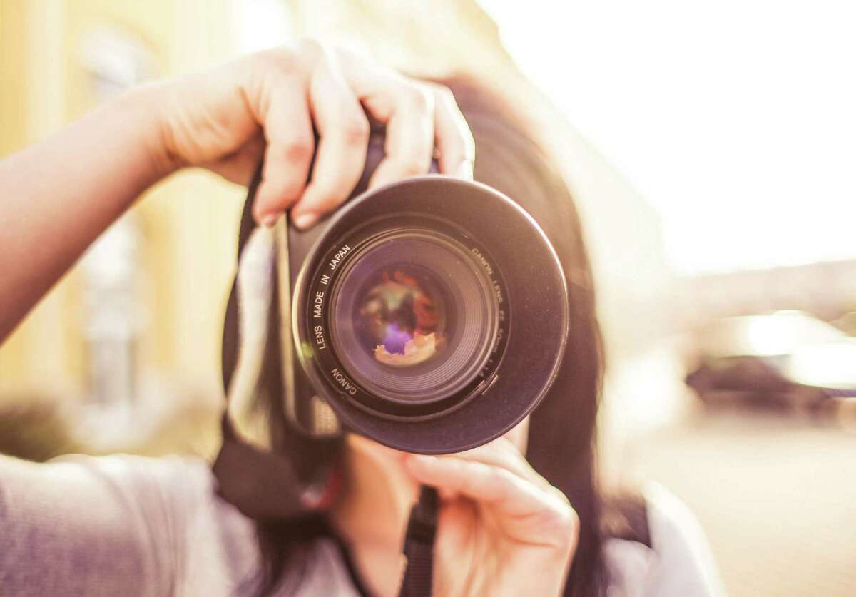 To help young photographers tell their own story visually, two Montgomery County high school teachers are launching a photography camp for kids and teens.Camp Shutter Speed is a summer photography camp experience located in The Woodlands offered for children entering grades 5-12.