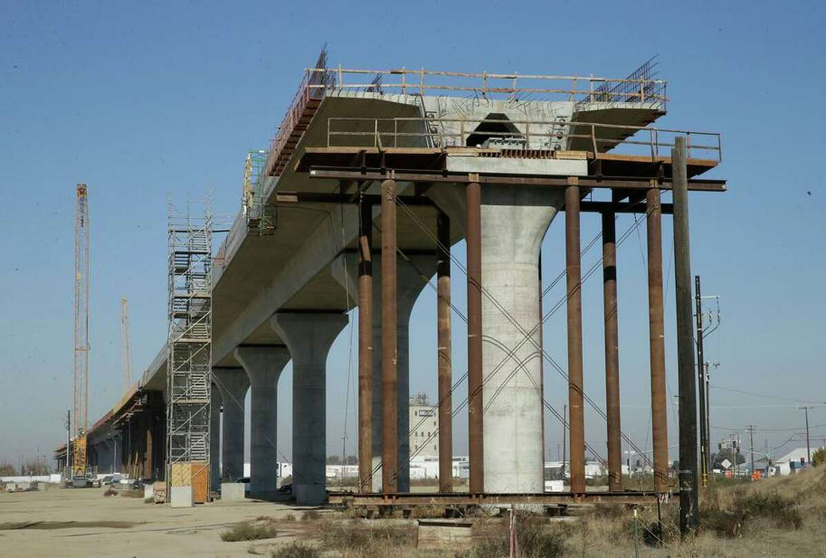 Some lawmakers are trying to defund the high-speed rail project, citing its waning popularity in opinion polls.