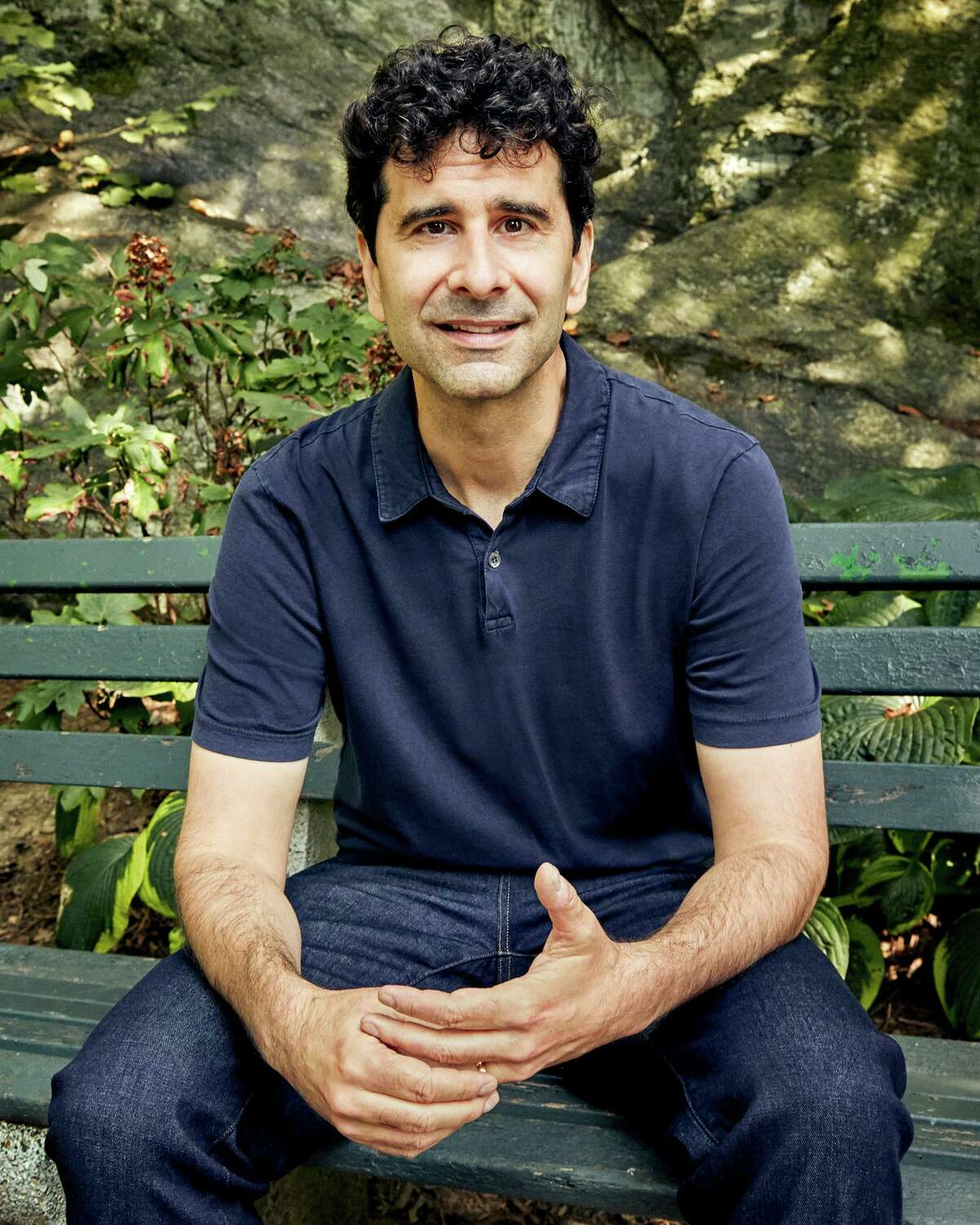 """Theatre for Good, created by Caroline Kinsolving, presents """"Almost, Maine"""" featuring playwright, novelist, and Tony-nominated Broadway star John Cariani."""