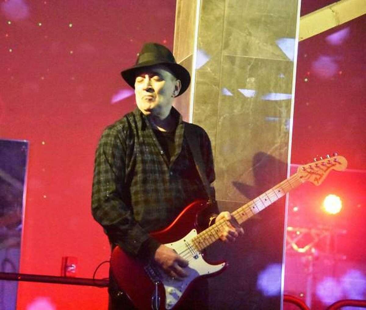 Murray the Wheel is performing at Summer Blues n Brews II.