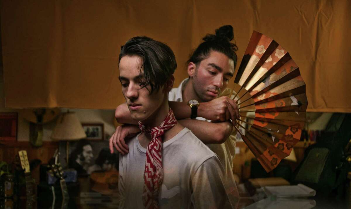 The Oshima Brothers will perform at MoCA Westport on July 9.