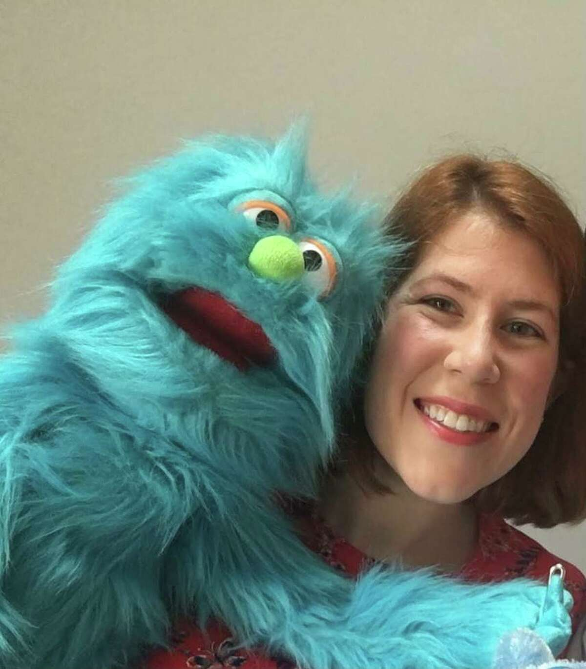 Traci Greenberg will perform at the Mark Twain Library.