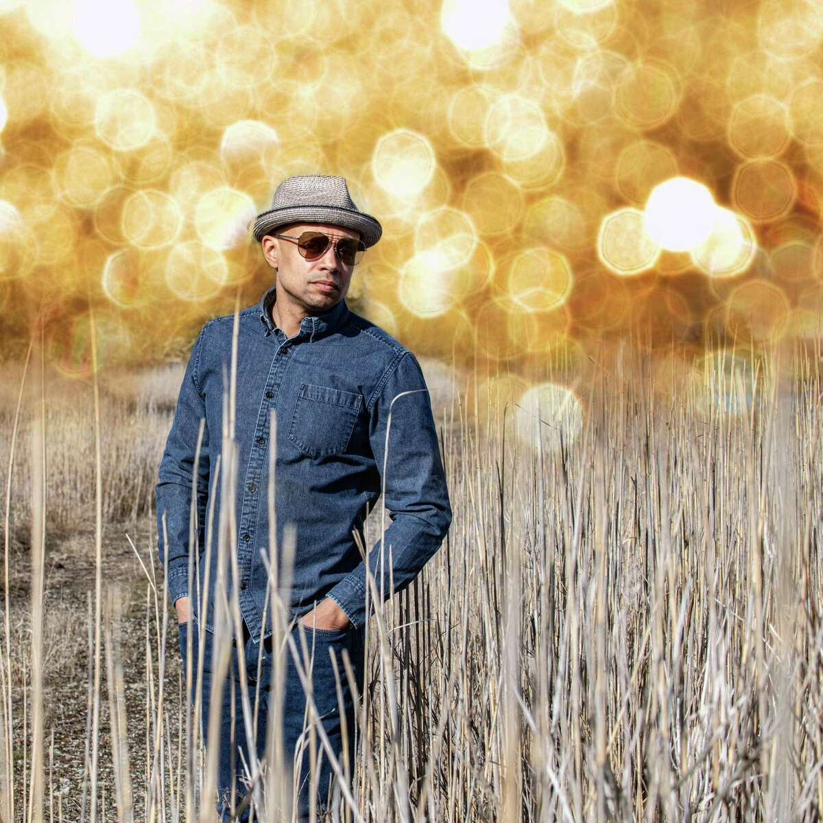 New Haven musician Ionne tackles social issues in his music.